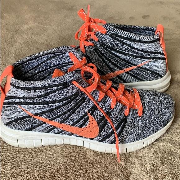 Nike Shoes Gratis Flyknit Chukka EucPoshmark Flyknit Chukka Poshmark